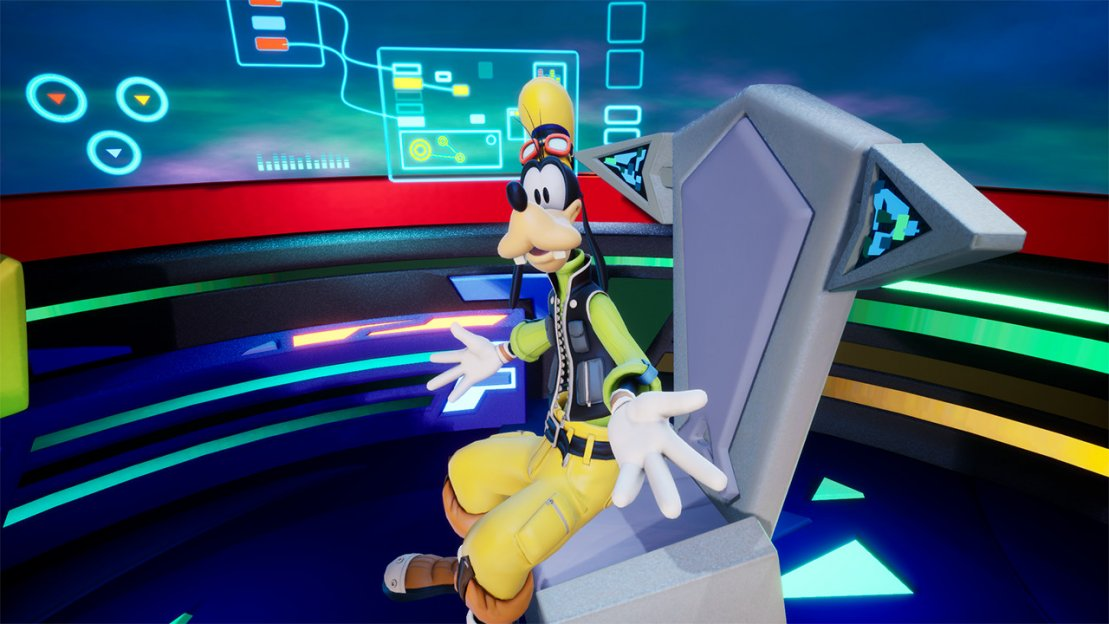 Kingdom Hearts: VR Experience