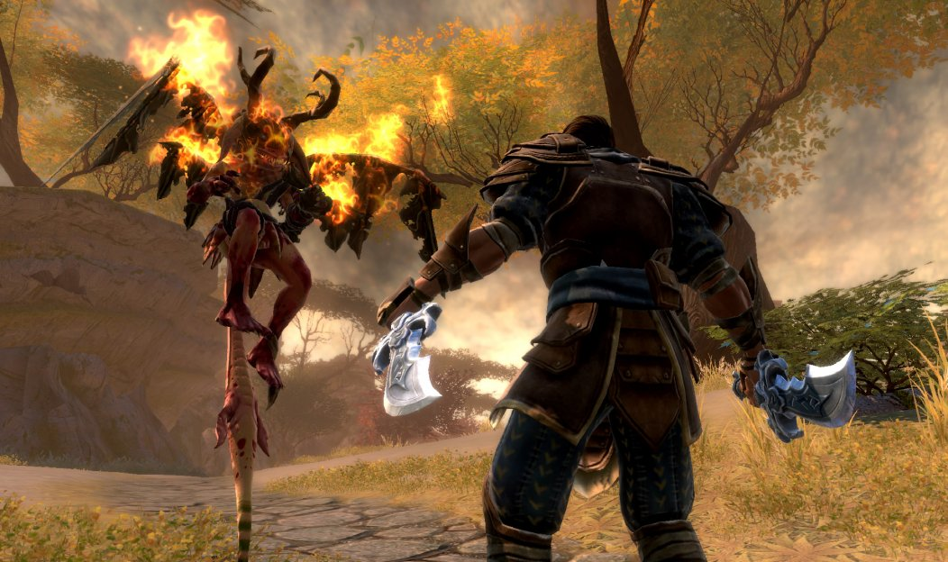 Kingdom of Amalur: Reckning