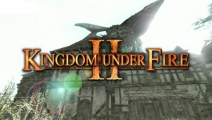 Kingdom Under Fire 2 llegará a PS4 en verano de 2014