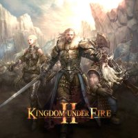Kingdom Under Fire 2 PS3