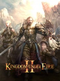 Kingdom Under Fire 2 Xbox 360