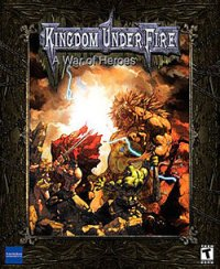 Kingdom Under Fire: A War of Heroes PC