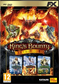 King's Bounty Anthology PC