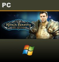 King's Bounty: The Legend PC