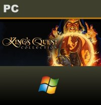 King's Quest Collection PC