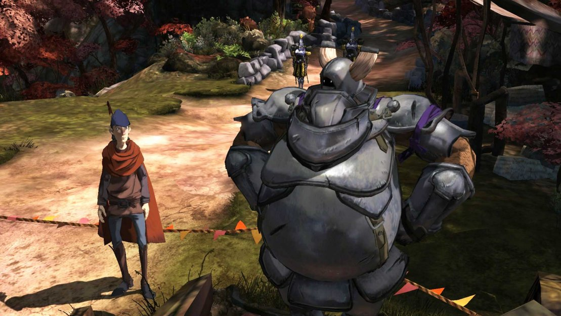 King's Quest - Episodio 1: A Knight To Remember