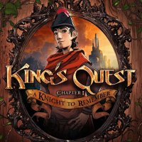 King's Quest - Episodio 1: A Knight To Remember PS4