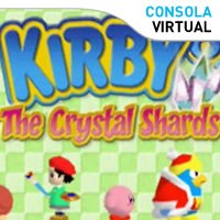 Kirby 64: The Crystal Shards Wii