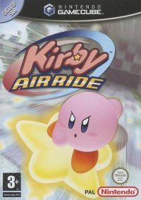 Kirby: Air Ride GameCube
