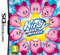 Kirby: Mass Attack Nintendo DS