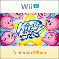 Kirby: Mass Attack Wii U