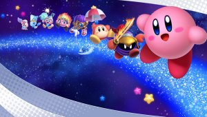 Kirby Star Allies para Nintendo Switch: Primer vistazo a Daroach en acción