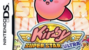 Kirby Super Star Ultra llegará a Europa