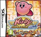 Kirby Super Star Ultra Nintendo DS