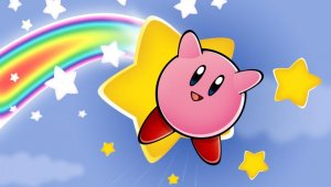 Kirby llegará a Nintendo Switch en 2018