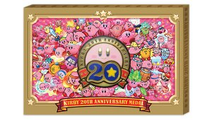 Medalla de E.L. de Kirby disponible en el Club Nintendo