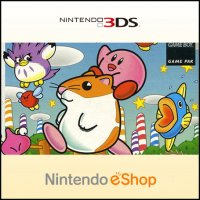 Kirby's Dream Land 2 Nintendo 3DS