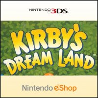 Kirby's Dream Land Nintendo 3DS