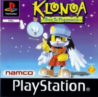 Klonoa: Door to Phantomile Playstation