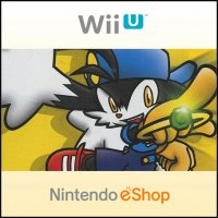 Klonoa: Empire of Dreams Wii U