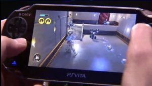 PS Vita y sistemas iOS y Android, compatibles con PS4