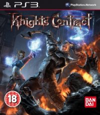 Knight´s Contract PS3