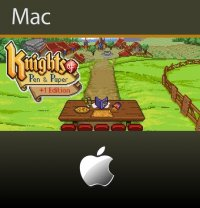 Knights of Pen and Paper +1 Edition Mac