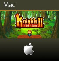 Knights of Pen and Paper 2 Mac
