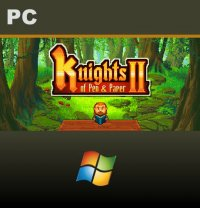 Knights of Pen and Paper 2 PC