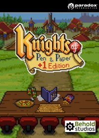 Knights of Pen & Paper PC