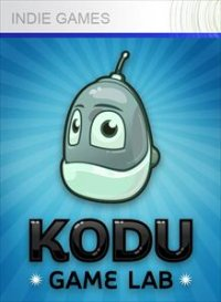 Kodu Game Lab Xbox 360