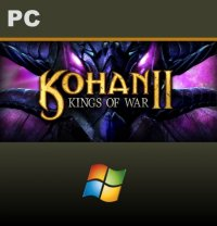 Kohan II: Kings of War PC