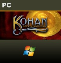 Kohan: Immortal Sovereigns PC