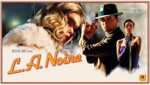 L.A. Noire ocupa más espacio en Nintendo Switch que en PS4 y Xbox One