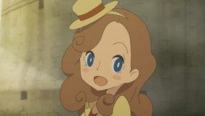 Level-5 anuncia Lady Layton para Nintendo 3DS y dispositivos móviles