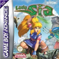 Lady Sia Game Boy Advance