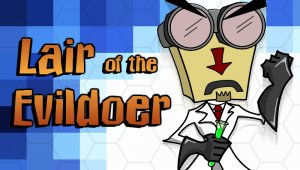 Going Loud Studios anuncia 'Lair of the Evildoer' para Xbox Live Indie Games