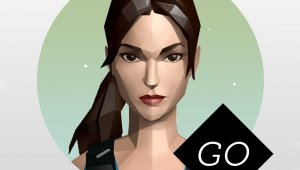 Lara Croft GO ya disponible en PS4, PS Vita y PC