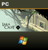 Lara Croft GO PC