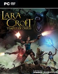 Lara Croft y el Templo de Osiris PC