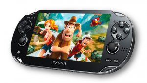 Ya disponible el videojuego de Tadeo Jones para PlayStation Vita