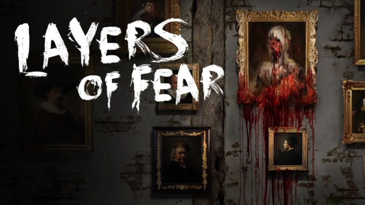 Descarga Gratis Layers Of Fear Para Steam Por Tiempo Limitado