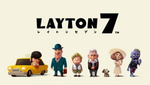 El CEO de Level-5 interesado en llevar Layton 7 a Wii U