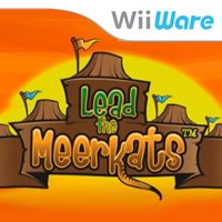 Lead the Meerkats Wii