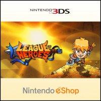 League of Heroes Nintendo 3DS