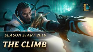 League of Legends anuncia la temporada 2018 con una espectacular cinemática