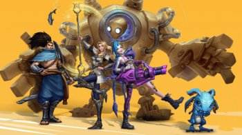 LoL llegará a PS4, Xbox One y móviles con League of Legends: Wild Rift
