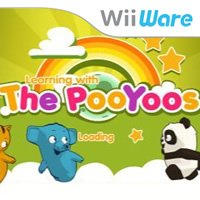 Learning with the Pooyoos Episode 1 Wii