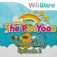 Learning with the PooYoos - Episode 2 Wii