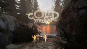 'Cold Stream' para 'Left 4 Dead 2' se retrasa en Xbox 360